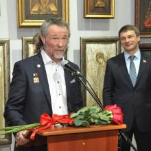 60 лет Александру Тихомирову 1