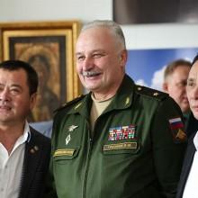 60 лет Александру Тихомирову 5