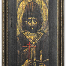 Святой Князь Глеб